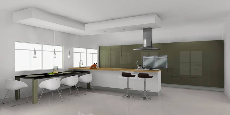 Homemakers Winners For Kitchen Design Comp   Blog   KD Max 3D Kitchen  Design Software South Africa