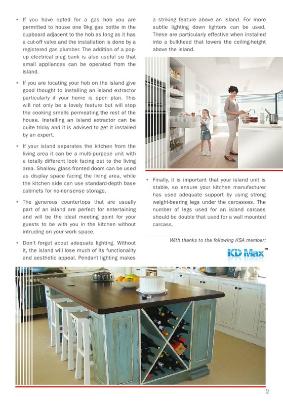 Island Blog Kd Max 3d Kitchen Design Software South Africa