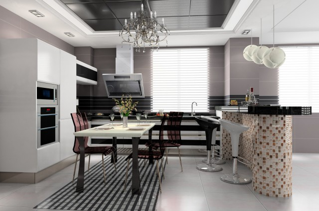Gallery kitchen designs cape town best free home for Kitchen island cape town