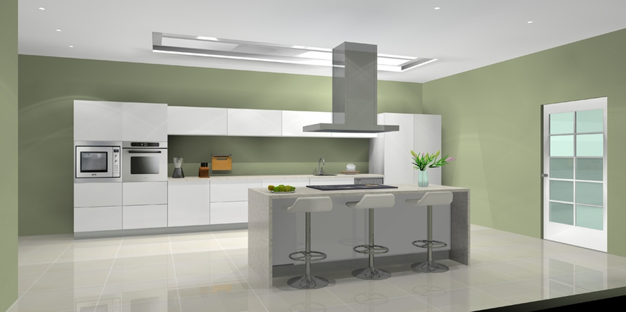 Top Five Kd Max 3d Kitchen Design Software South Africa